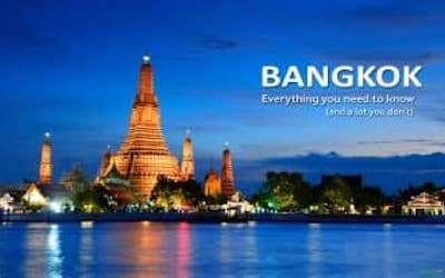 Du Lịch Đà Lạt đi Thái Lan ( 5N4Đ )