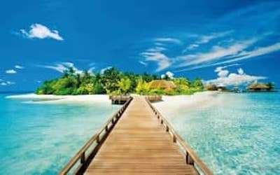 Phú Quốc Đảo Ngọc ( Tàu cao tốc)