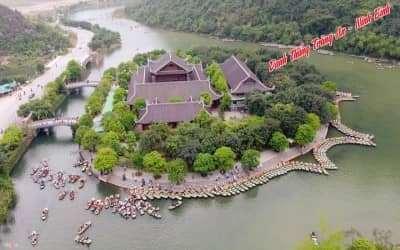 Đà Lạt - Hà Nội - Hạ Long - Ninh Bình - Hà Nội