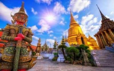 Đà Lạt - Thái Lan ( Tour vip 01)