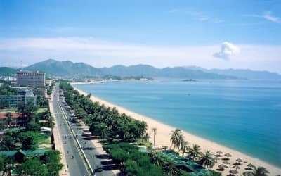 Nha Trang Biển Đảo