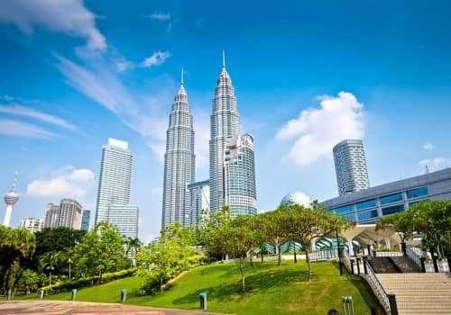TOUR ĐÀ LẠT - MALAYSIA