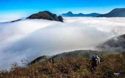 Đà Lạt - Hà Nội - Sapa - Hạ Long - Tràng An, Bái Đính - Hà Nôi
