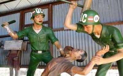 Đà Lạt - Vũng Tàu - Côn Đảo - Hồ Chí Minh - Đà lạt
