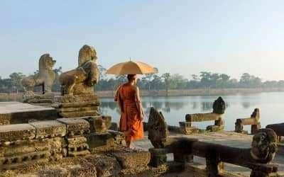 TOUR ĐÀ LẠT - CAMPUCHIA (SIEM REAP - PHNOM PENH)