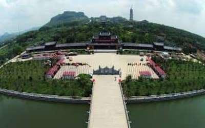 Đà Lạt - Hà Nội - Ninh Bình - Hà Nội