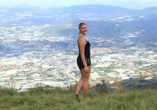 Trekking Núi Langbiang