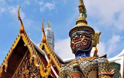 Đà Lạt - Thái Lan (Ghép khách hàng tuần)