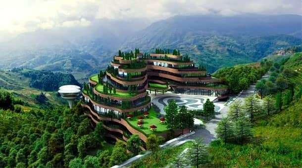 Hotel  Etoiles Vietnam