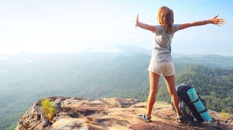 Lý do bạn nên đi du lịch thường xuyên